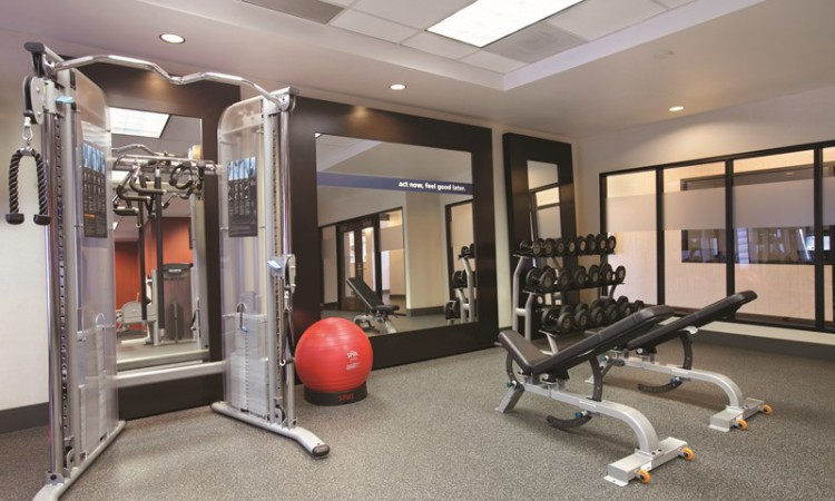 Jump Start Fitness - 929282